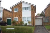 3 bedroom Link Detached House for sale in The Spinney...
