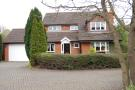 4 bedroom Detached home in Primrose Lane, Winnersh...