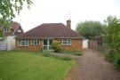 Detached Bungalow for sale in Lowther Road, Wokingham...