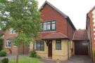 Link Detached House to rent in Goldsmith Close...
