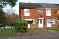 semi detached property for sale in Barkham Road, Wokingham...