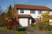 semi detached property in Snowberry Close...