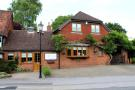 property for sale in Eversley Road, Arborfield, Berkshire