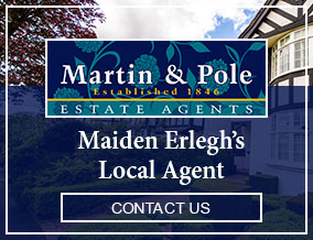 Get brand editions for Martin & Pole, Earley