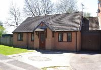 Bungalow for sale in Cannock Way...
