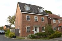 5 bed Detached home for sale in Allfrey Grove...