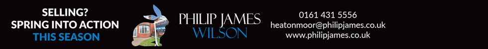 Get brand editions for Philip James Wilson, Sales