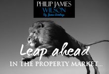 Philip James Wilson, Sales