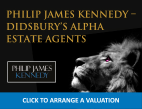 Get brand editions for Philip James Kennedy, Didsbury