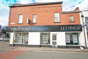 Philip James Kennedy, Didsburybranch details