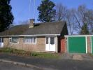 2 bed Semi-Detached Bungalow for sale in Phillips Crescent...
