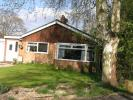 4 bed Detached Bungalow for sale in Eveley Close, Whitehill...