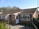 Semi-Detached Bungalow for sale in Britannia Close, Bordon...