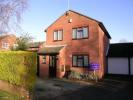 3 bed Link Detached House in Varna Road, Bordon, GU35