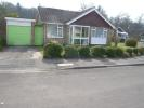 Detached Bungalow for sale in Perry Way, Headley, GU35