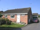 2 bed Semi-Detached Bungalow for sale in Lavender Gardens, Bordon...