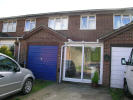 3 bedroom Terraced property for sale in Manica Close, Bordon...