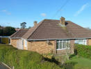 3 bed Semi-Detached Bungalow in Fairview Drive, Hythe...