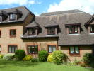 Retirement Property for sale in Langdown Firs...