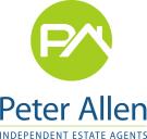 Peter Allen Independent Estate Agents, Hythe branch logo
