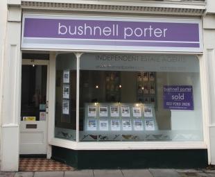 Bushnell Porter, Southseabranch details