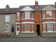 3 bedroom Terraced house in Gadsby Street, Nuneaton...