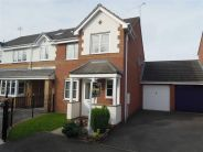 Upton Drive Link Detached House for sale