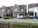 Detached home for sale in Chestnut Walk...