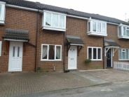 2 bed Terraced house for sale in Church Lane, North Weald...