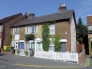 3 bed End of Terrace property for sale in High Street, Epping...
