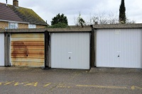 Thaxted Way Garage