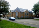 Flat for sale in Hemnall Street, Epping...