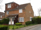 1 bed semi detached home in Hampden Close...