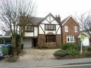 Detached house in High Road, North Weald...