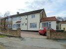 4 bed End of Terrace home for sale in Church Lane, North Weald...