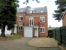 4 bed End of Terrace home to rent in Station Road, Epping...