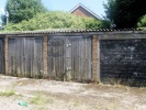 Garage in Pelly Court, Epping for sale