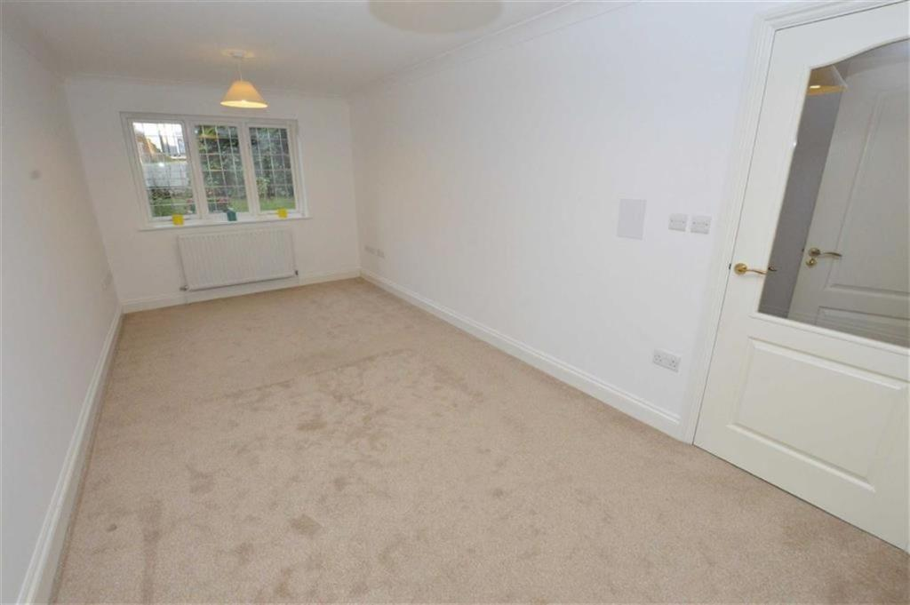 Living Area Open Pla