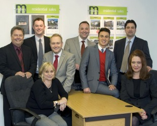 Millers Estate Agents, Eppingbranch details
