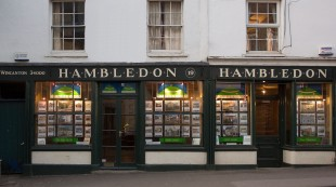 Hambledon Estate Agents, Wincantonbranch details