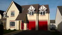 5 bedroom Detached property in Thornton Close, Bideford