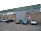 property to rent in Canterbury Industrial Park, Island Road,
