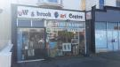 Shop in Canterbury Road, Margate...