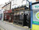 Bar / Nightclub in Station Road, Herne Bay...