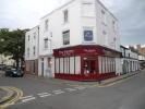 Cafe in Mortimer Street...
