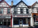 Shop for sale in Chatham Street, Ramsgate...