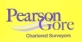 Pearson Gore, Ramsgate logo
