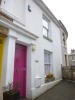 2 bed Terraced house in Alma Place, Penzance...