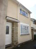 Terraced property to rent in Trevarrack Noweth...