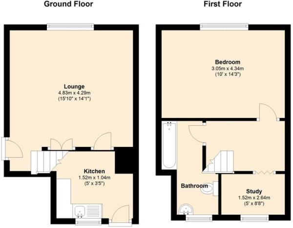 25a New Street floor plan.JPG